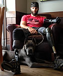 Service / Assistance K9 Cane Corso, enhance independence for individuals with disabilities of all ages and backgrounds, significantly impact their disabled partners' lives every day.