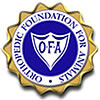 OFA, Orthopedic Foundation for Animals